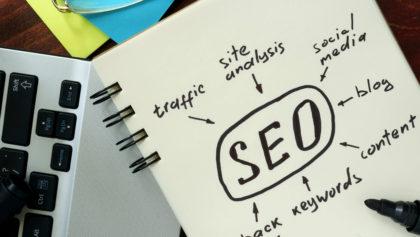 Search engine optimization explained!