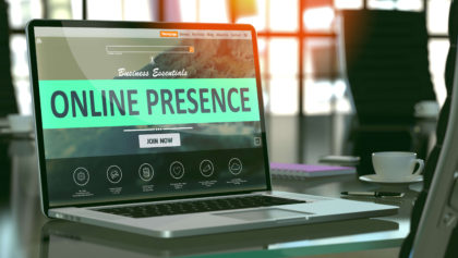 Why now is the time to get serious about your business online presence