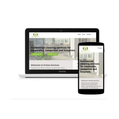 orizoe services website