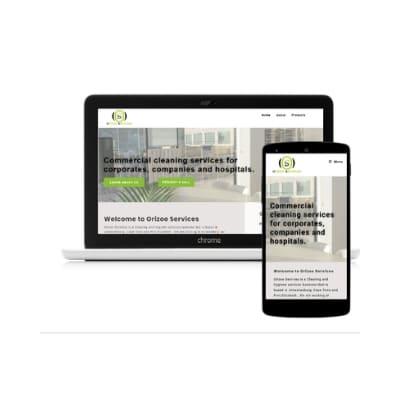 orizoe services website